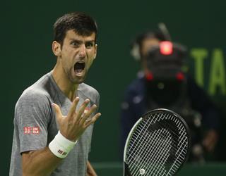Djokovic ()
