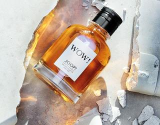Joop Wow! shoot for FS magazine ()