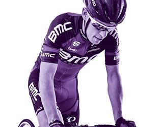 Richie Porte physio ()