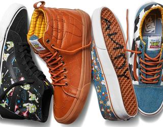 Vans Toy Story trainers ()