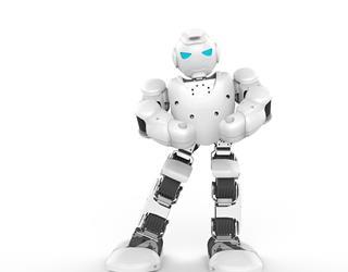 Robot ()