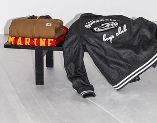 Men's jackets ()