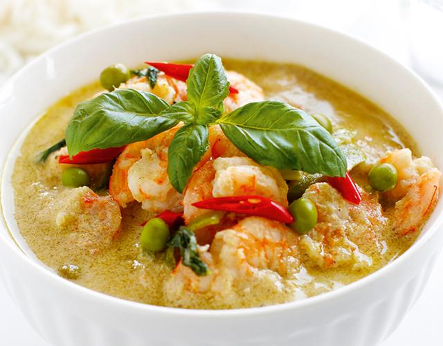 Thai Curry | Get Lean ()
