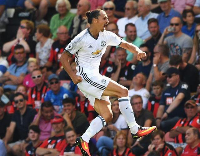 Zlatan Ibrahimovic ()