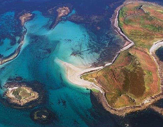 Isles of Scilly (Alamy)