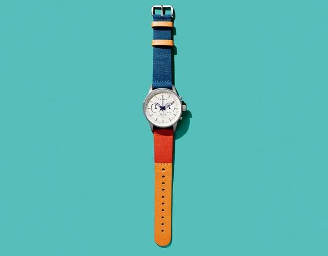 Triwa coloured watch ()