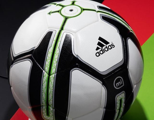 Adidas micoach smart ball ()