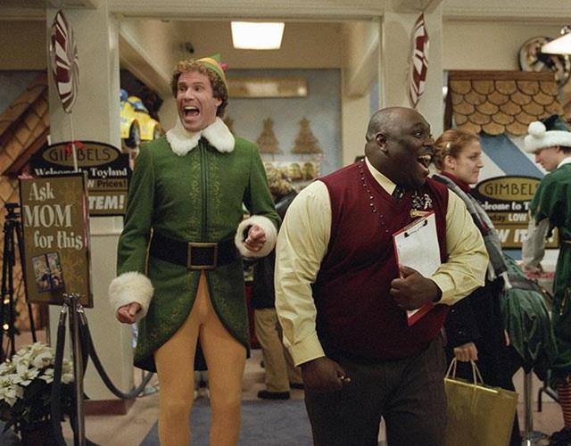 Elf Will Ferrell ()