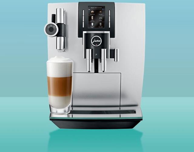 Jura J6 coffee maker ()