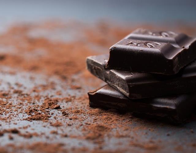 Chocolate (Shutterstock)