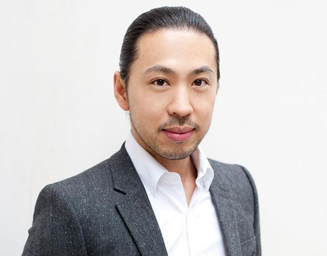 Hiro Miyoshi hairdresser ()