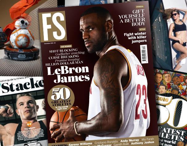 December FS Magazine (December FS Magazine)