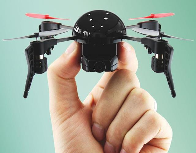 Extreme Fliers Micro Drone 3.0 ()