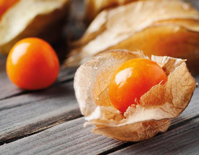 Golden Berries ()