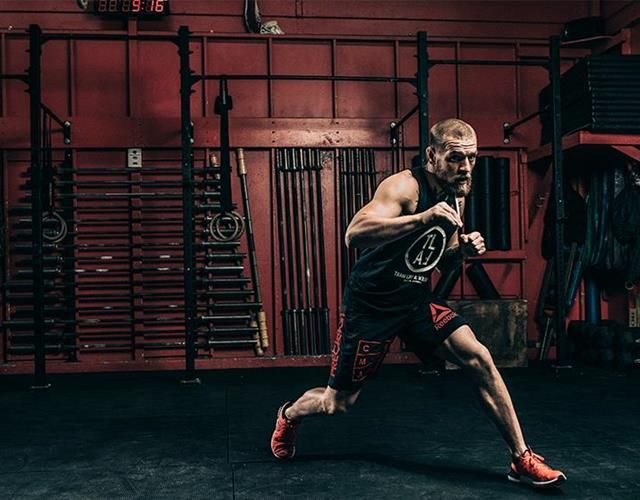 Conor McGregor (PR shot)