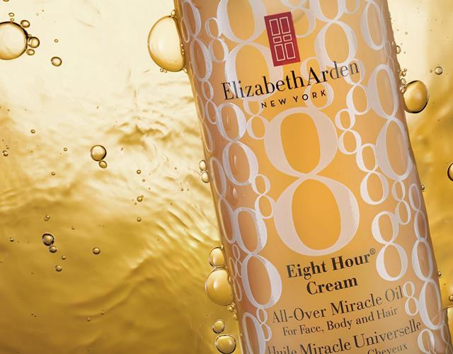 Elizabeth Arden oil ()