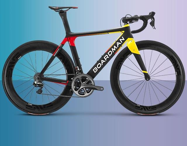 Boardman Air Signature Triathlon bike ()