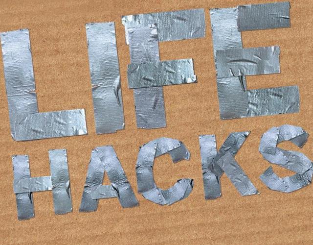 Life hacks ()
