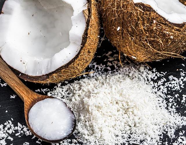 Coconut oil (Thinkstock)