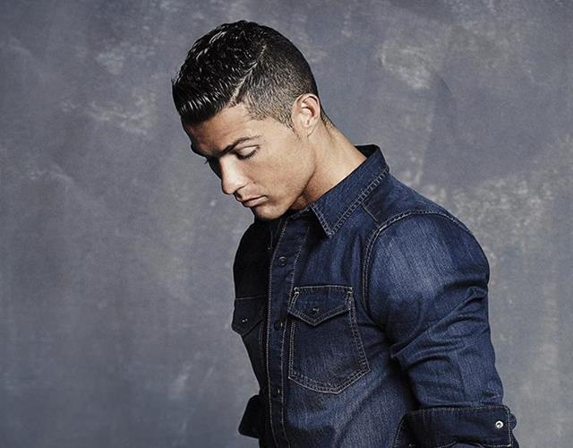 Cristiano Ronaldo ()