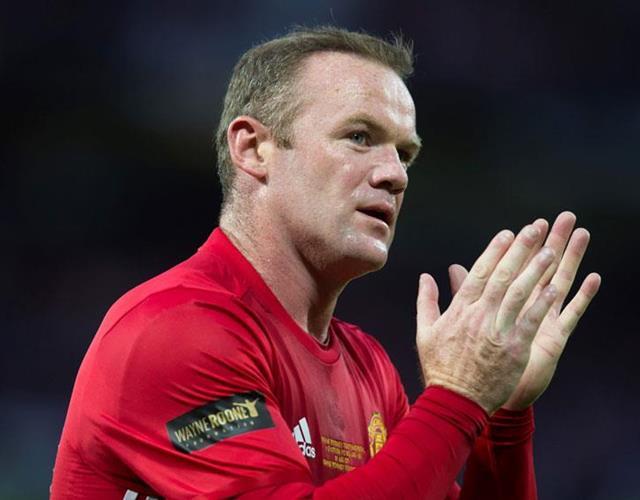 Wayne Rooney ()