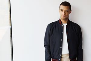 Raleigh Ritchie ()