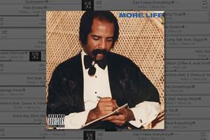 Drake: More Life ()