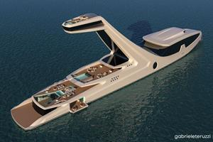 Shaddai Superyacht ()