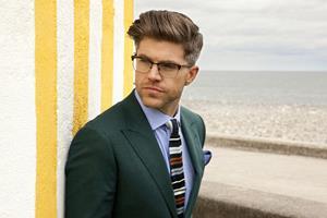 Darren Kennedy (Specsavers)