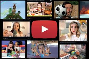 Weirdest youtube videos according to FS magazine ()