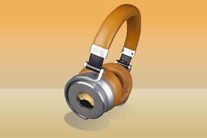 Meters Music OV-1 headphones ()