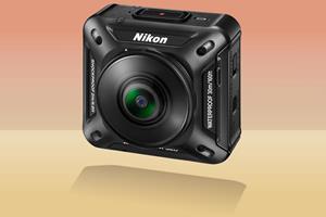 Nikon KeyMission 360° ()