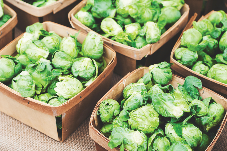 Brussels Sprouts ()
