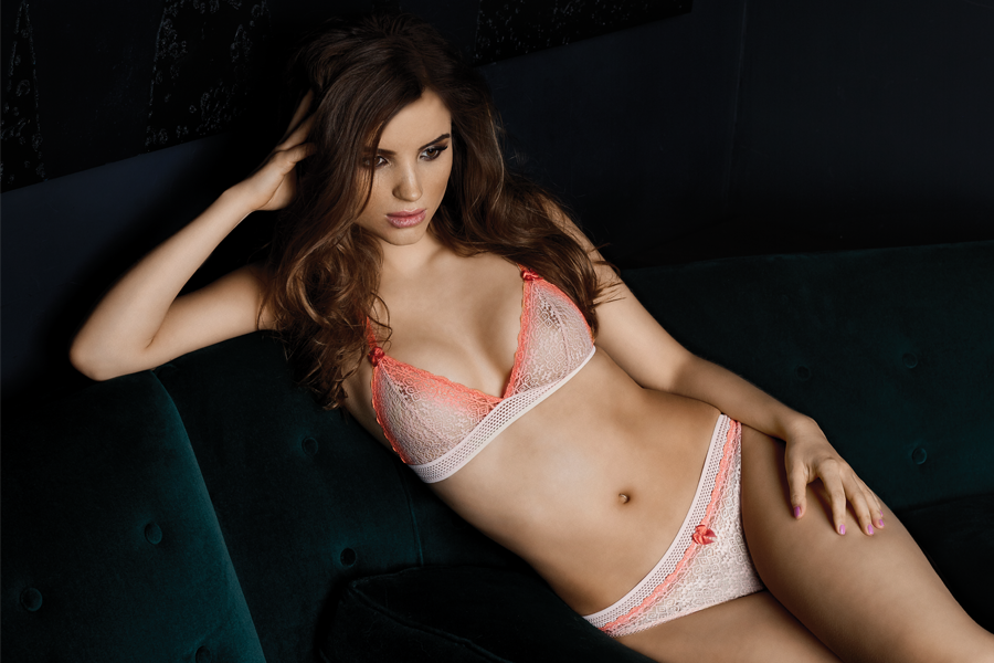 Valentines Day lingerie 5 ()