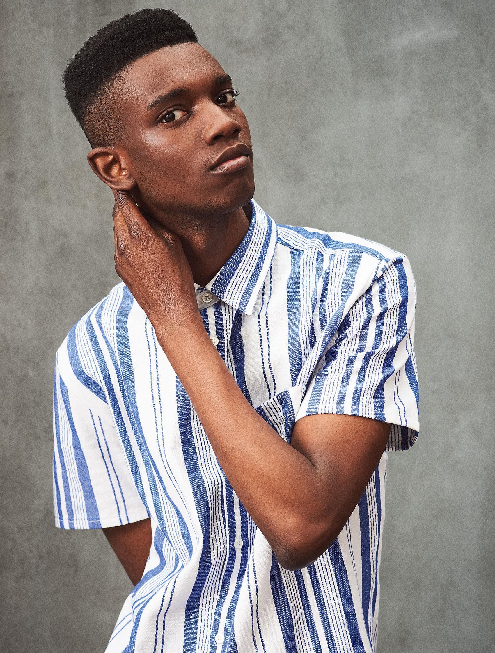 Summer shirt5 ()