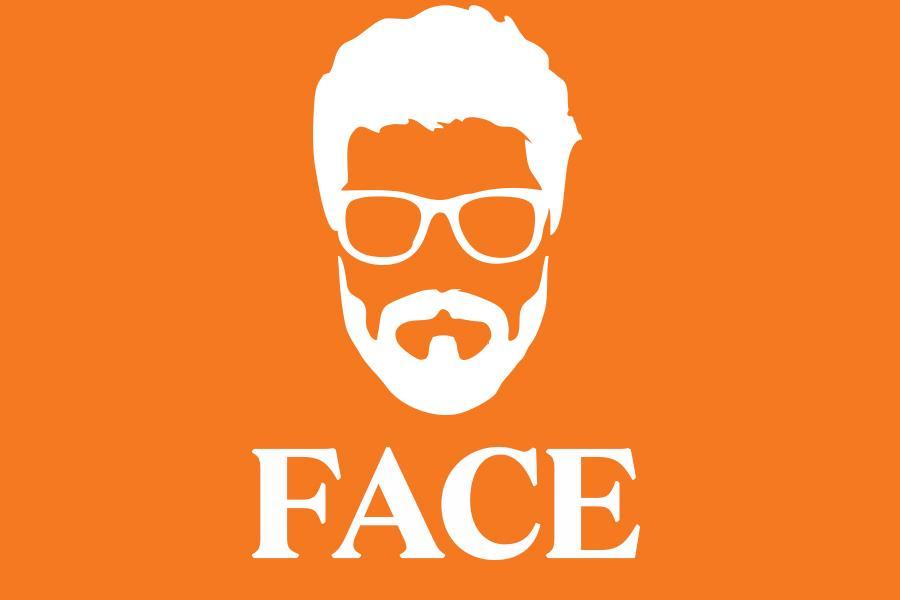 Face illustration ()