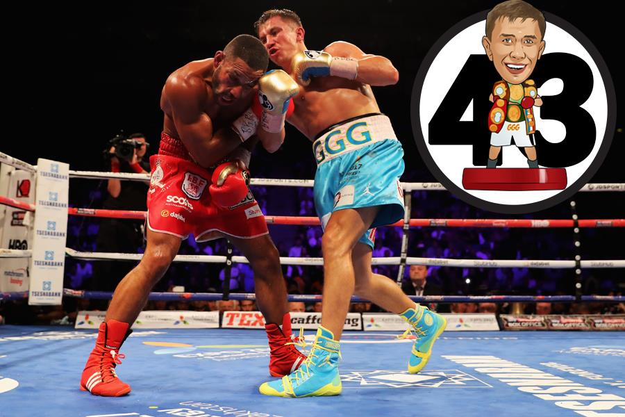 Gennady Golovkin FS magazine 50 greatest athletes 2016 ()