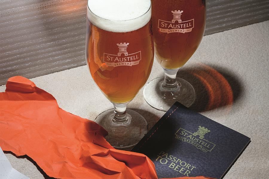 Austell brewery tour (PR shot)