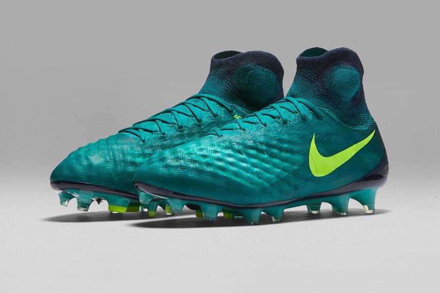 Nike Magista floodlight turquoise ()