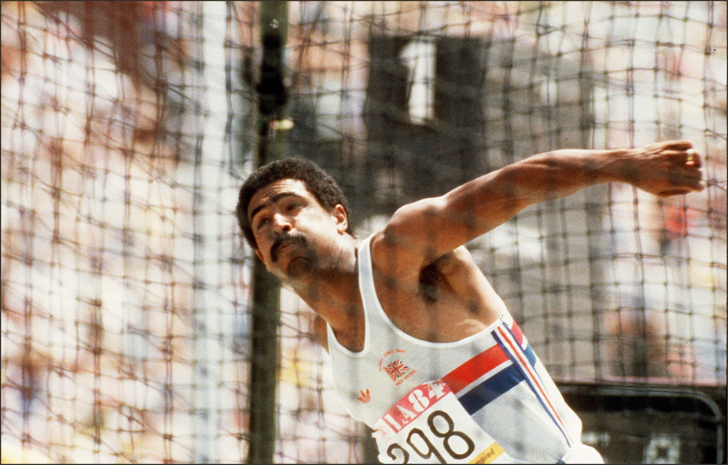 Daley Thompson ()