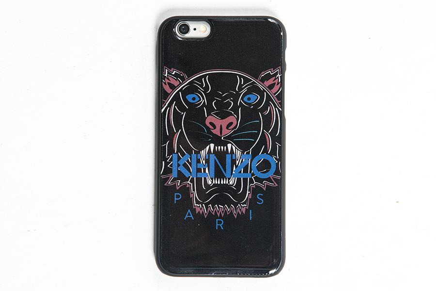 Kenzo flannels iPhone case ()