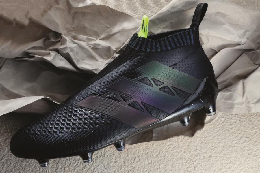 Adidas boot (PR shot)