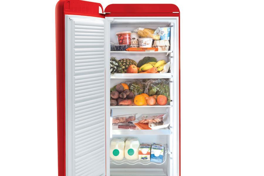 Greg Wootton fridge ()