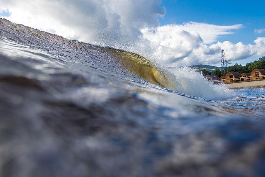 Surf Snowdonia  ()