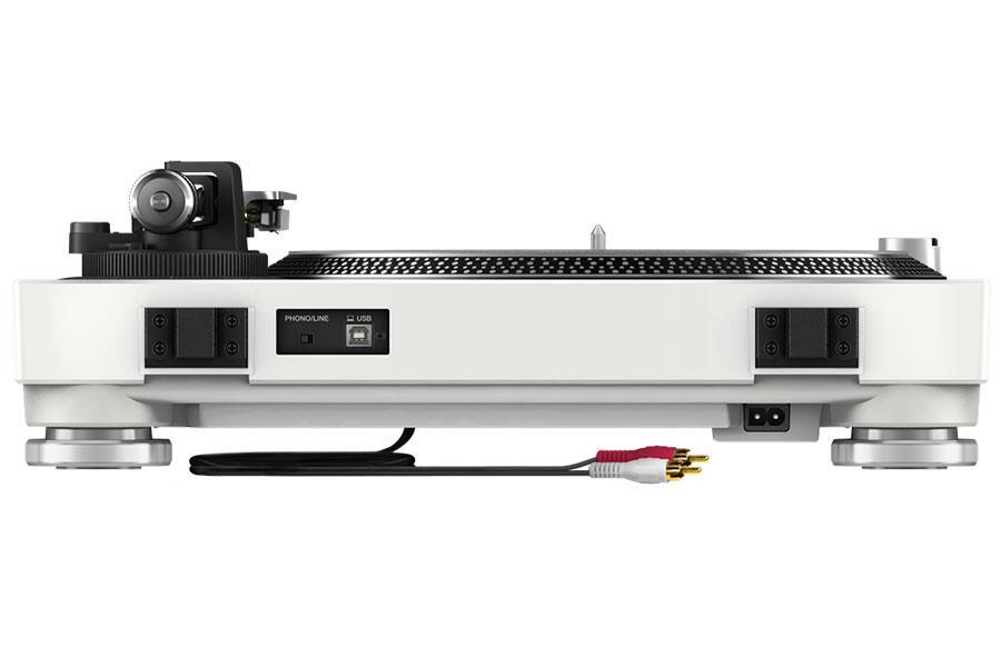 Pioneer PLX500 white ()