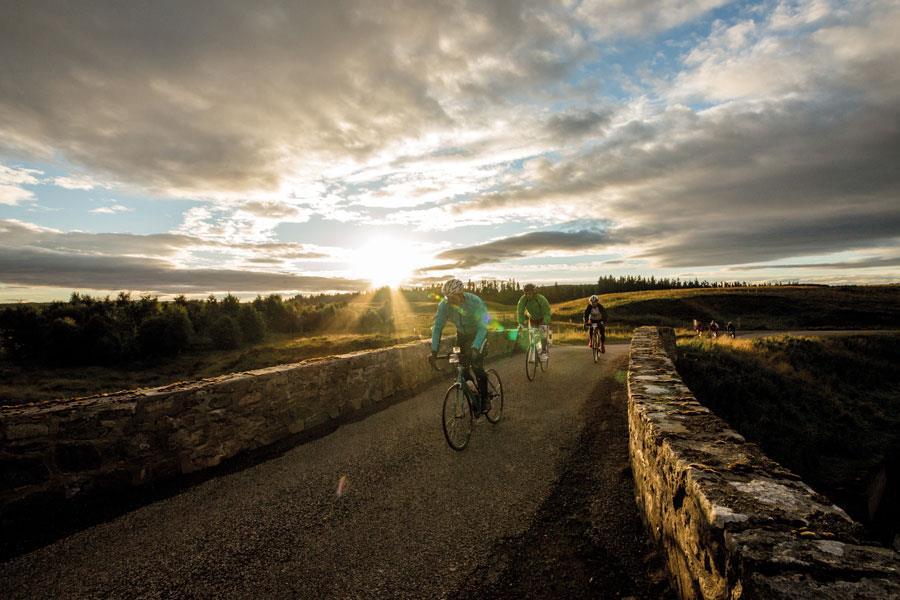 Deloitte Ride across Britain ()