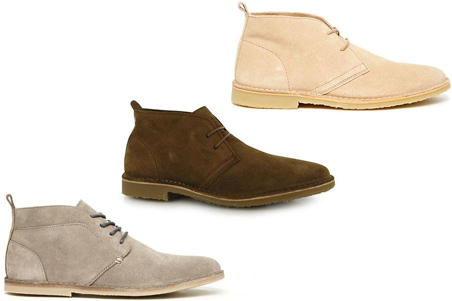Chelsea boots Kurt Geiger, River Island, Jack & Jones Sports Direct FS magazine ()