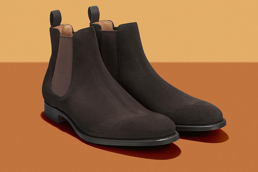 Church's at Flannels Chelsea boot FS magazine ()