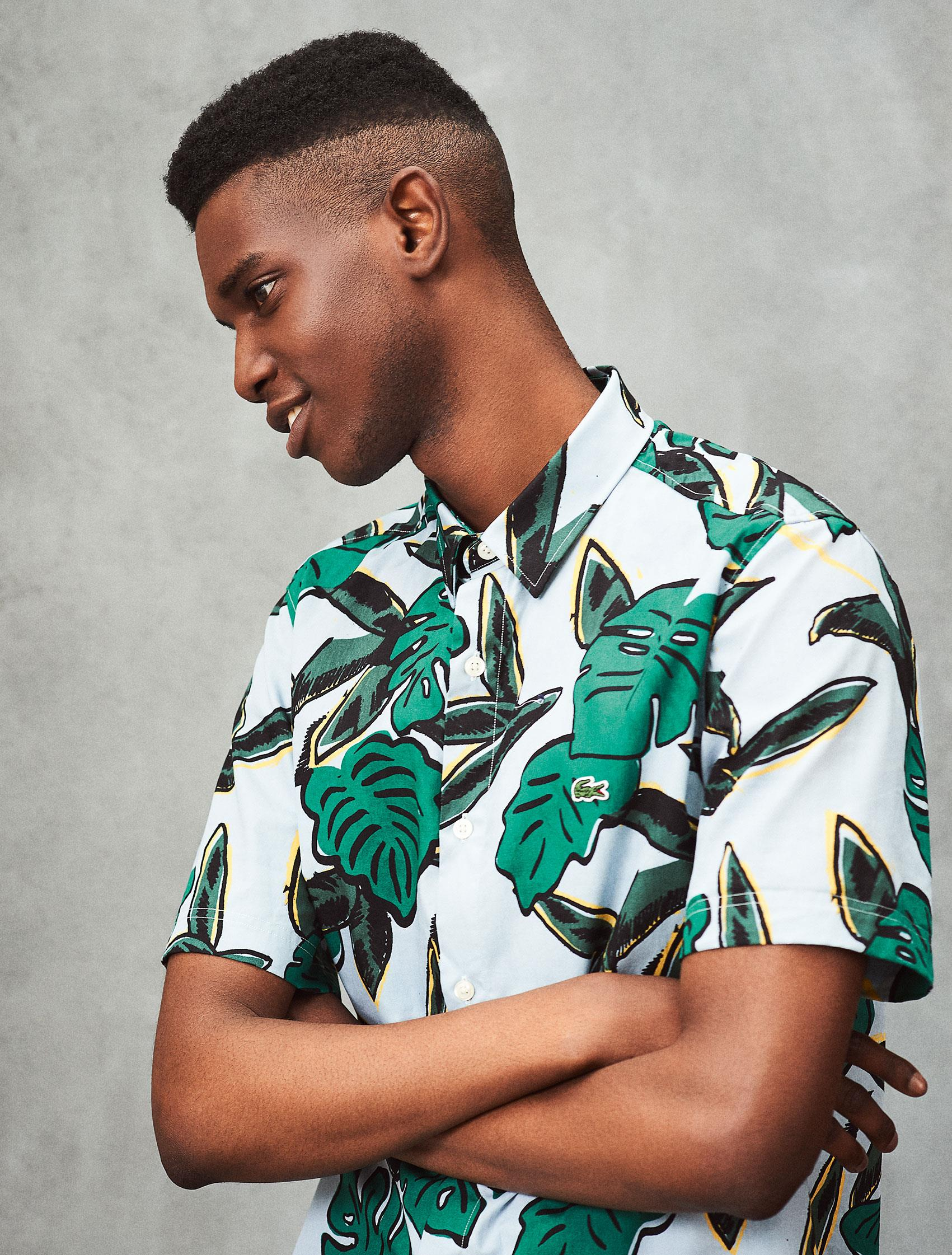 Summer Shirt2 ()