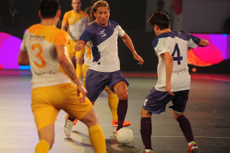 Solgado Futsal Premier League ()